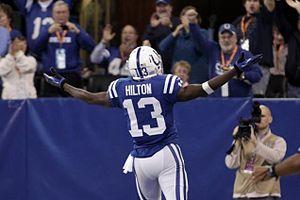 Hilton,_after_scoring_a_touchdown-_2013-10-26_20-44