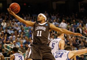 NCAA Basketball Tournament - Lehigh v Duke