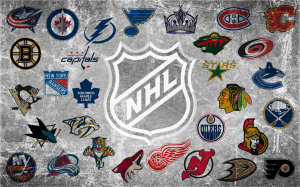 NHL ON ICE