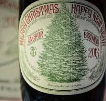 Anchor Brewing Seasonal