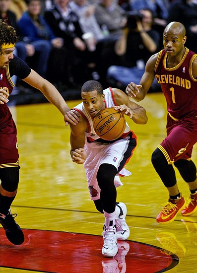 CJ vs CLE