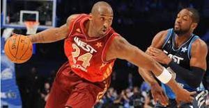 Kobe All Star