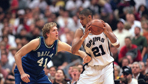 old school dirk and tim