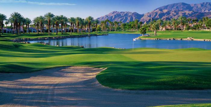 PGA West (Palmer)