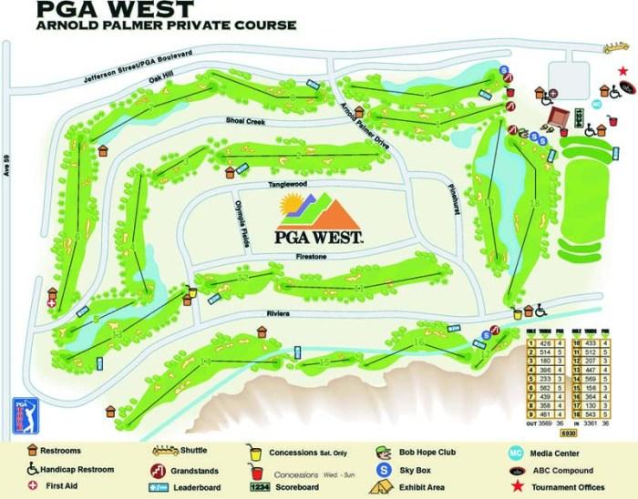 PGAW Palmer Map