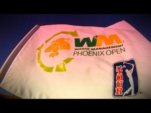 WM PHX Open