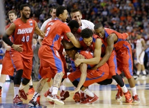 APTOPIX NCAA Dayton Ohio State Basketball