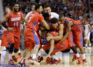APTOPIX NCAA Dayton Ohio State Basketball