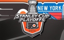 Flyers Rangers Playoffs