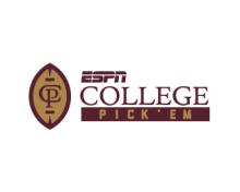 College Pickem