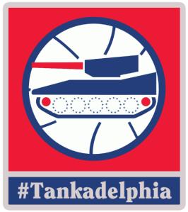 Tankadelphia