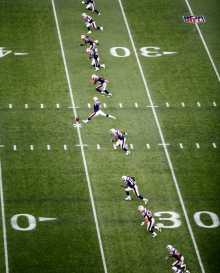 Concussion Data Football