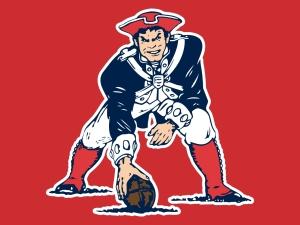 Patriots Man