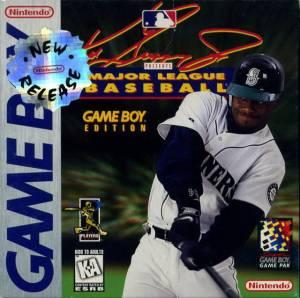 KGJ MLB