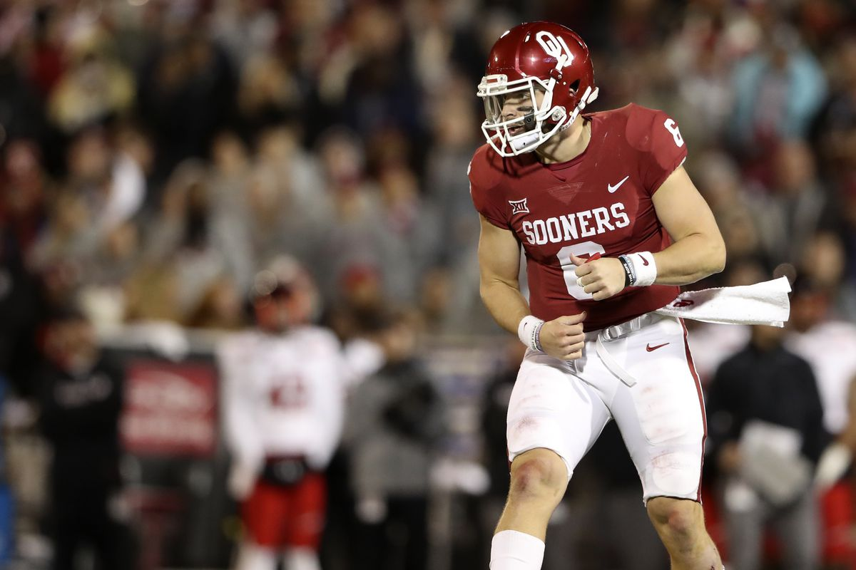 Identifi Originals brings you neverbeforeseen access to 2017 Heisman Trophy winner Baker Mayfield on his road to the NFL Dive into the psyche of one of the most